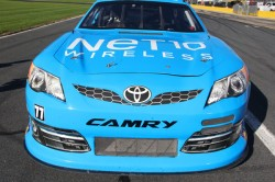 Net10 Wireless Nascar Race