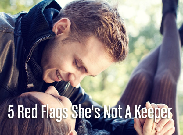 Relationship Advice Red Flags 1