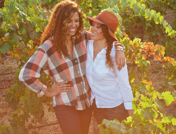 McBride Sisters Wines