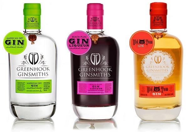 Greenhook Ginsmith Gin