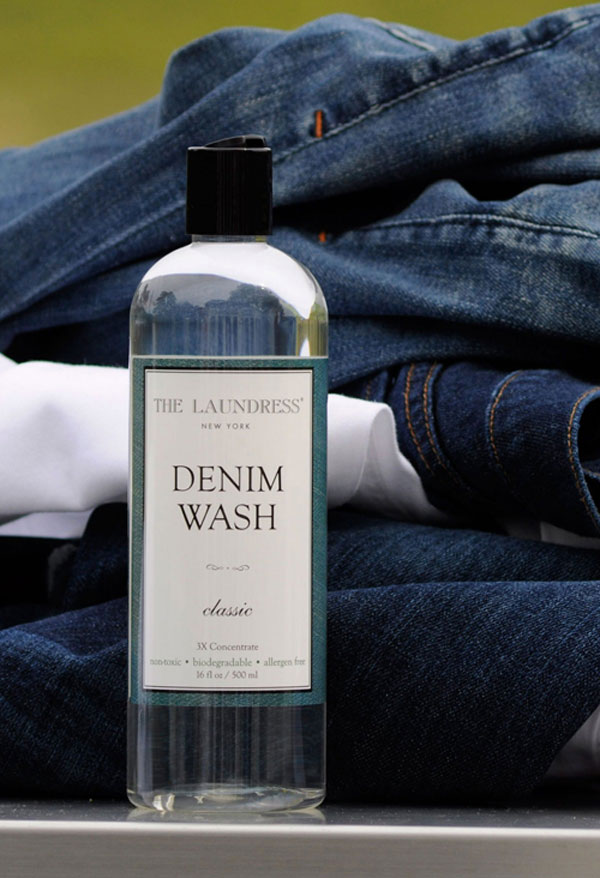 Laundress Denim Wash