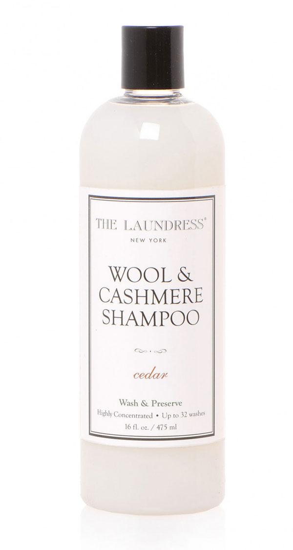 Laundress Wool Cashmere Shampoo