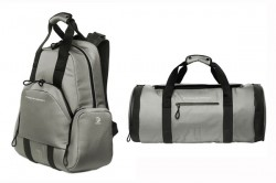 Porsche Design Sport Duffle Backpack
