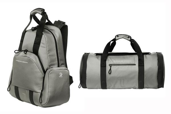 Porsche Design Sport Duffle Backpack