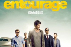 Entourage The Movie Poster