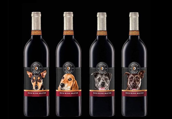 Chateau La Paws Red Wines