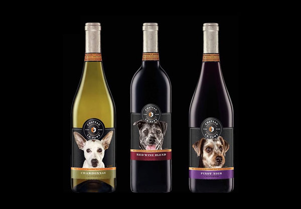 Chateau La Paws Wines