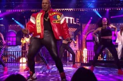 Mike Tyson Lip Sync Battle