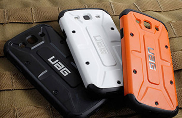 Urban Armor Gear Smartphone Cases