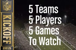 Nfl Season Schedule Games Watch