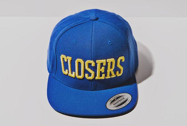 Unofish Closers Hat