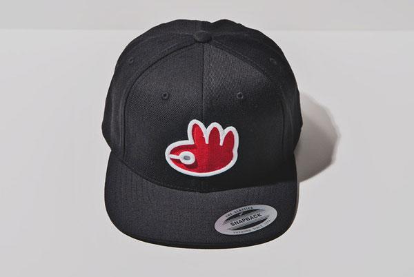 Unofish Logo Hat