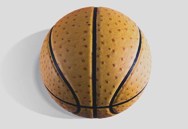 Unofish Natural Ball