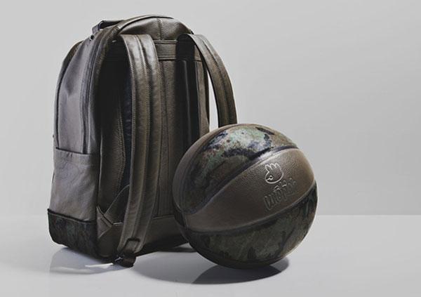 Unofish Recondo Bag Basketball