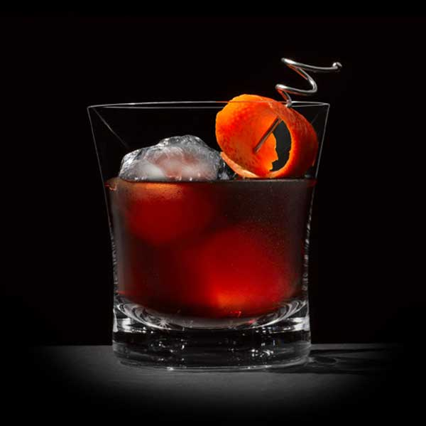TAP Canadian Whisky Drink Recipes