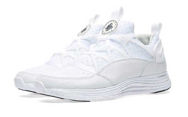Nike Lunar Huarache Light Sp White 2