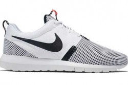 Nike Roshe One Nm Breeze White Black