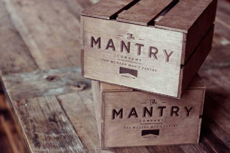 Mantry Food Box Subscription