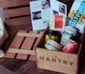 Mantry Food Box Subscription