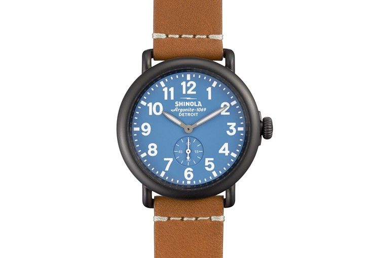 Shinola RUNWELL 41mm Watch