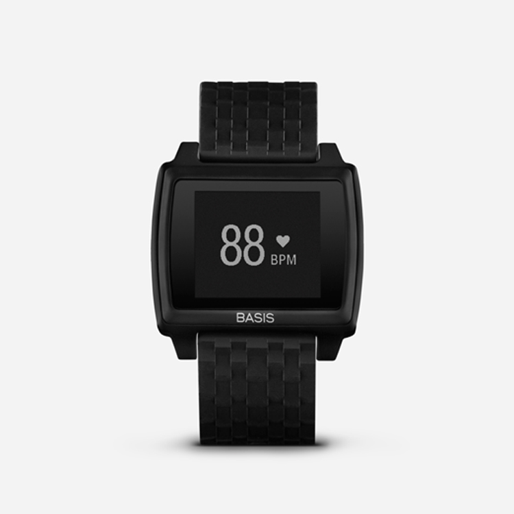 Basis Watch Peak Bike