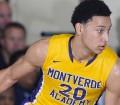 Ben Simmons Basketball Player