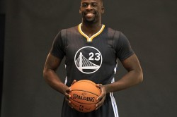 Draymond Green Nba Golden State