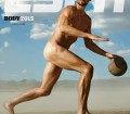 Kevin Love Spn Body Issue Cover