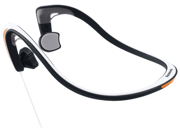 Panasonic Headphones Open Ear Bone Conduction