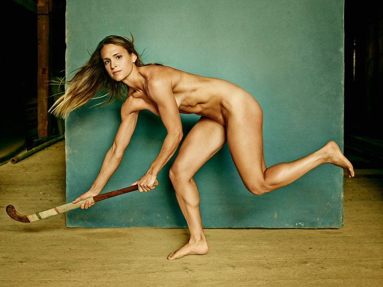 Selenski Espn Body Issue 2