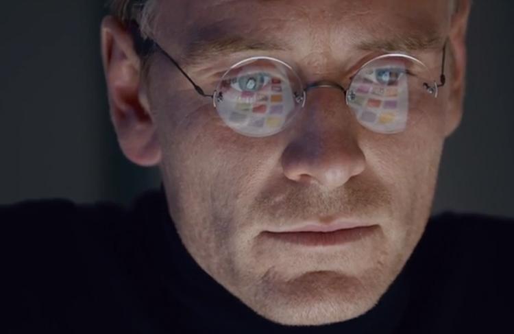 Steve Jobs Movie Trailer