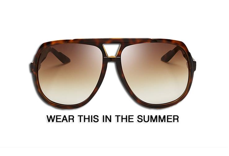 Summer Wear Tips Menswear