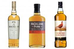 3 Malt Whiskey