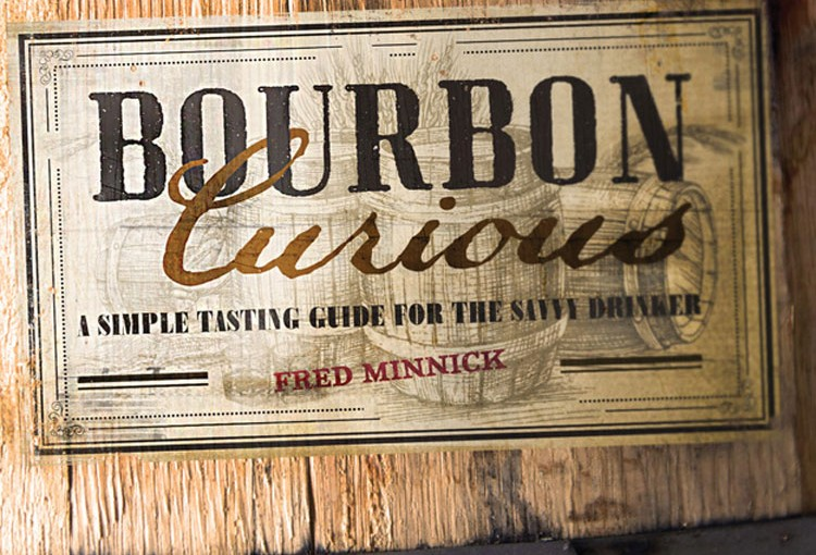 Bourbon Curious Book