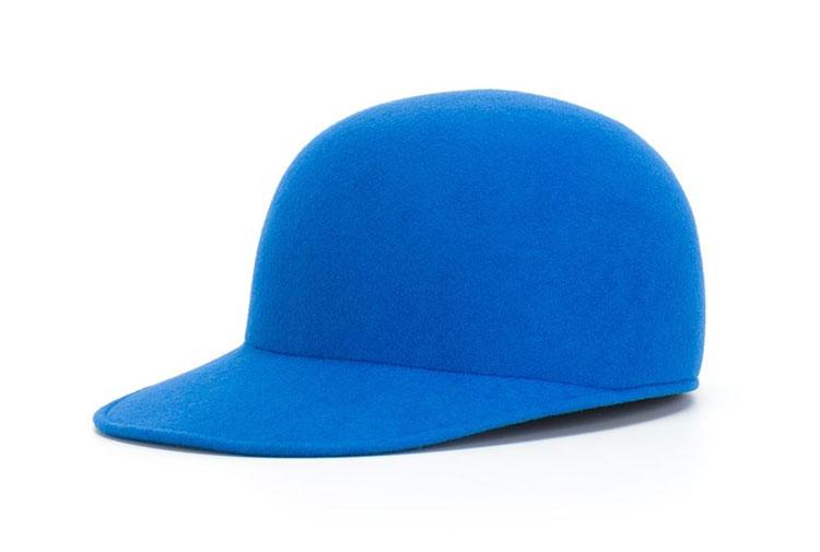 comme des garcons shirt boys logo hat