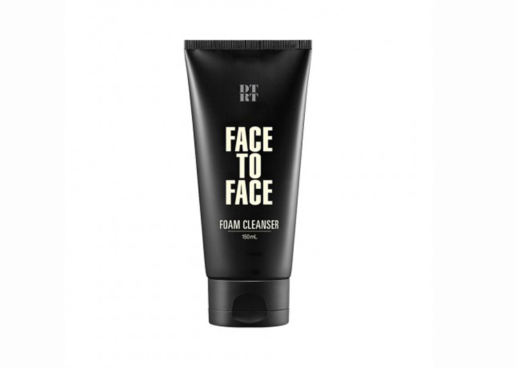 Face Face Foam Cleanser DTRT