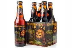 Weyerbacher Imperial Pumpkin Ale Beer
