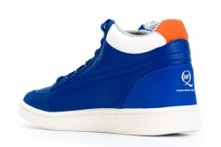 Puma X Alexander McQueen Lace Up Sneakers