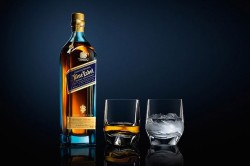 Johnnie Walker Blue Label