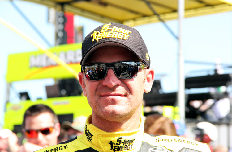 Nascar Clint Bowyer