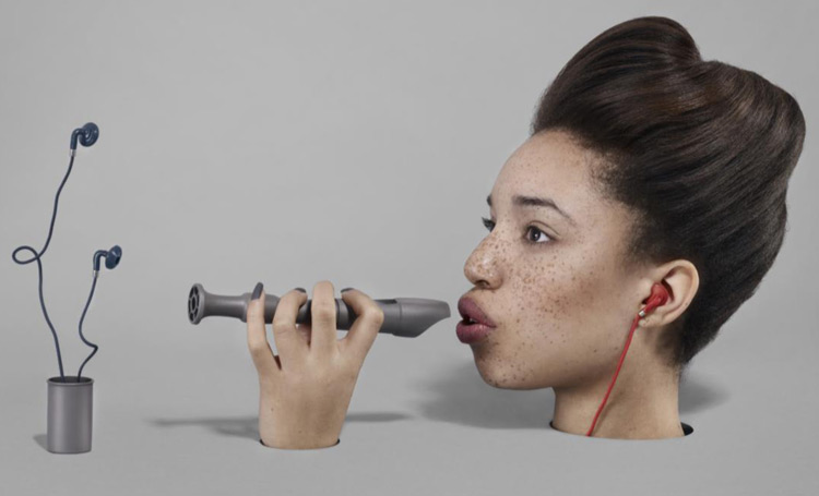 Urbanears Sumpan Earbuds