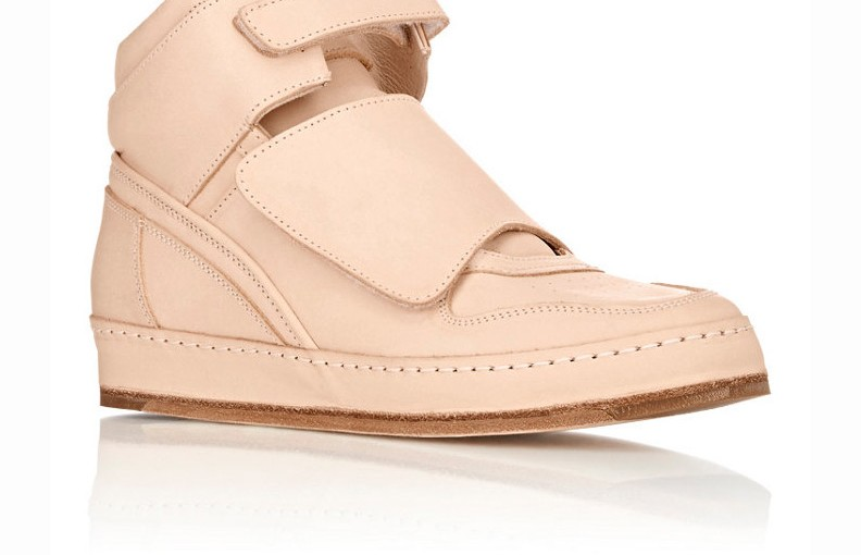 Hender Scheme Manual Industrial Products 6 Sneakers