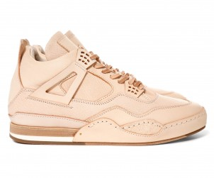 Hender Scheme Manual 10 Leather Sneakers