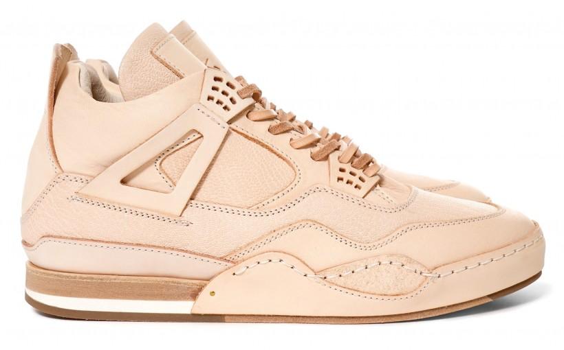 Hender Scheme Manual 10 Leather Sneakers