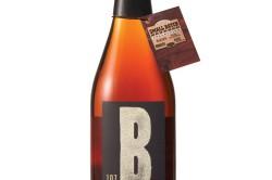 Bakers Old Kentucky Straight Bourbon Whiskey