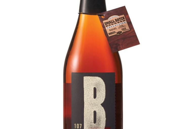 Bakers Old Kentucky Straight Bourbon Whiskey