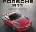 Complete Book Of Porsche