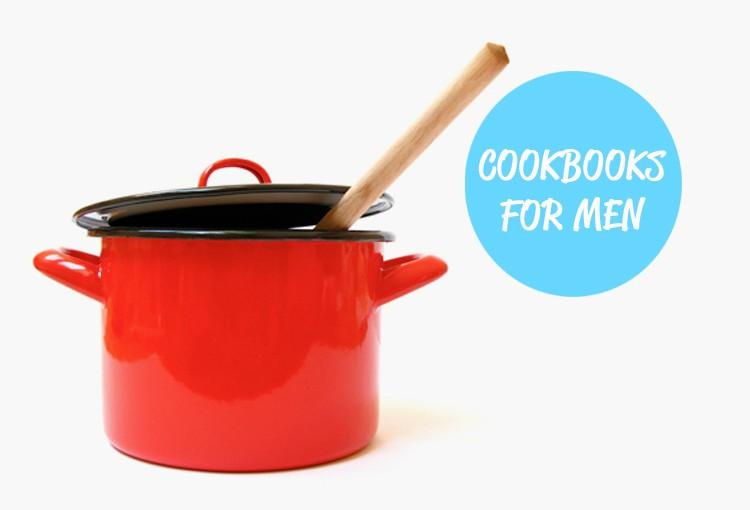 Cookbooks For Men