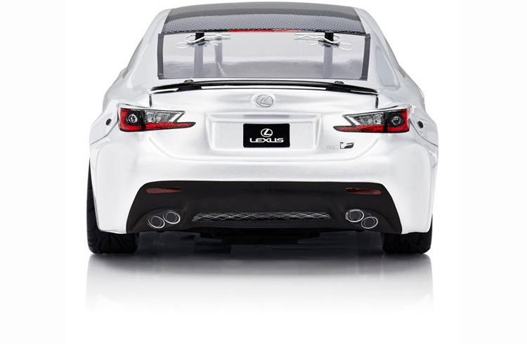 Lexus Remote Control Car
