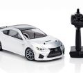 Lexus Remote Control Car
